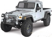 Jeep Jeep-Pick-Up Alloy Wheels