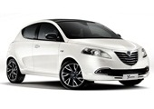 Lancia Ypsilon Alloy Wheels