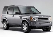 Land-Rover Discovery-3 Alloy Wheels