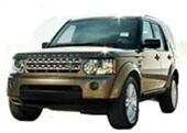 Land-Rover Discovery-4 Alloy Wheels