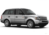 Land-Rover Range-Rover Sport Alloy Wheels