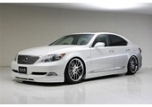 Lexus LS-460 Alloy Wheels