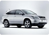 Lexus RX-330 Alloy Wheels