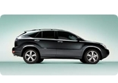 Lexus RX-400H Alloy Wheels