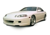 Lexus SC-300 Alloy Wheels