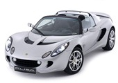 Lotus Elise Alloy Wheels