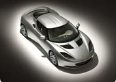 Lotus Evora Alloy Wheels