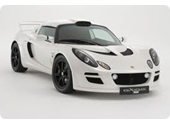 Lotus Exige Alloy Wheels