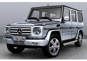 Mercedes G-Class Alloy Wheels