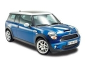 Mini Clubman Alloy Wheels