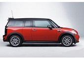 Mini Clubman-JCW Alloy Wheels