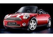 Mini Convertible Alloy Wheels