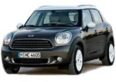 Mini Countryman Alloy Wheels
