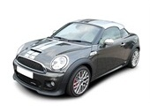 Mini Coupe-JCW Alloy Wheels