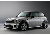 Mini John-Cooper-Works Alloy Wheels