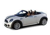 Mini Roadster Alloy Wheels