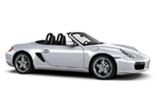 Porsche Boxster Alloy Wheels