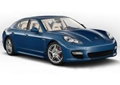 Porsche Panamera Alloy Wheels