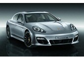 Porsche Panamera-Turbo Alloy Wheels