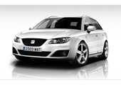 Seat Exeo-ST Alloy Wheels