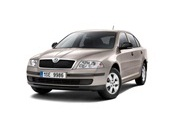Skoda Octavia-Tour Alloy Wheels