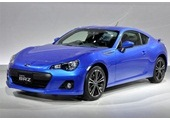 Subaru BRZ Alloy Wheels
