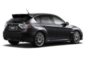 Subaru Impreza-STI Alloy Wheels