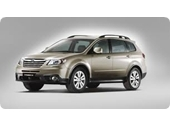 Subaru Tribeca Alloy Wheels
