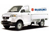 Suzuki S-Carry Alloy Wheels