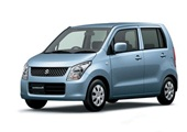 Suzuki Wagon-R Alloy Wheels