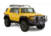 Toyota FJ-Cruiser Alloy Wheels