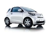 Toyota IQ Alloy Wheels