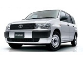 Toyota Probox-Van Alloy Wheels