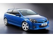 Vauxhall Astra-VXR Alloy Wheels