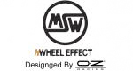 MSW (by OZ) Alloy Wheels