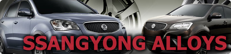 Ssangyong Alloys