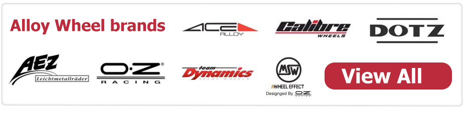 Manchester Alloy Wheel Brands