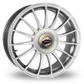 Team Dynamics Monza R HPS Alloy Wheels
