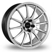 Team Dynamics Pro Race 1.2 Silver Alloy Wheels