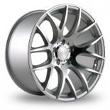 3SDM 0.01 Alloy Wheels