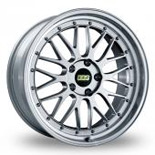 BBS LM Alloy Wheels