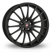 Calibre Rapide Alloy Wheels