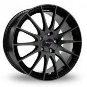 Foz FX004 Alloy Wheels