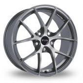 Fox FX005 Alloy Wheels