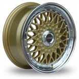 Lenso BSX Alloy Wheels