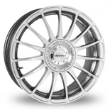 Monza R Car Alloys