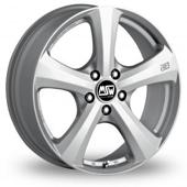 MSW 19 Alloy Wheels