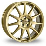 Speedline Turini Alloy Wheels