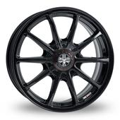 Wolfrace Pro Lite 2.0 Alloy Wheels
