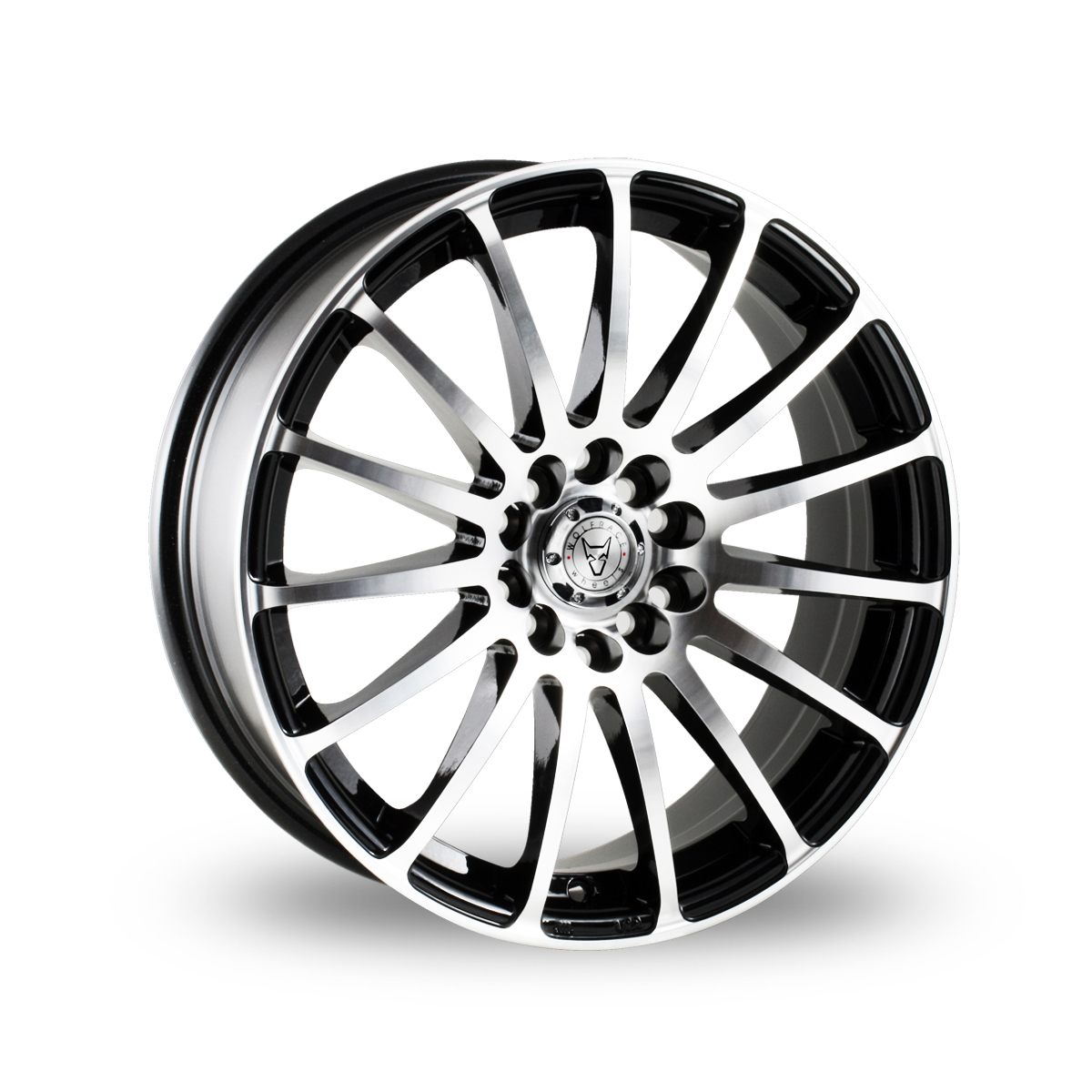 15 inch Alloys - Fit Nissan 100 NX from £199 (set of 4)